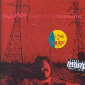 Dare Iz a Dark Side - (Import CD)