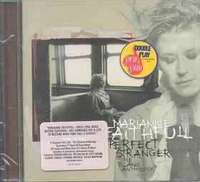 Marianne Faithfull - A Perfect Stranger: The Island Anthology (CD)