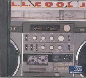 LL Cool J - Radio (CD)
