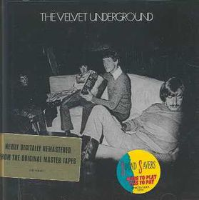 Velvet Underground - Velvet Underground (CD)