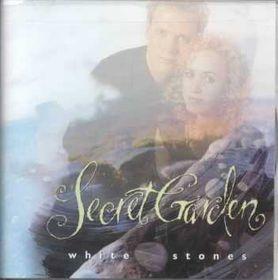 Secret Garden - White Stones (CD)