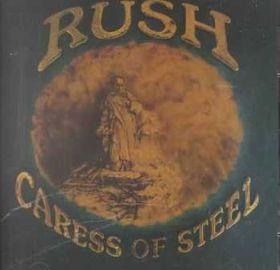 Rush - Caress Of Steel (CD)