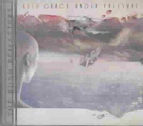 Rush - Grace Under Pressure (CD)