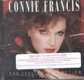 Italian Collection Vol 01 - (Import CD)