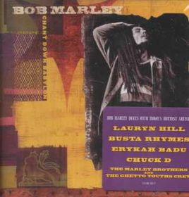 Chant Down Babylon - (Import CD)