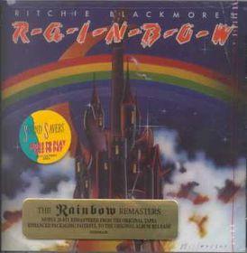 Rainbow - Ritchie Blackmore's Rainbow (CD)