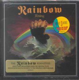 Rainbow - Rainbow Rising (CD)
