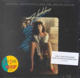 Original Soundtrack - Flashdance (CD)