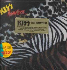 Animalized - (Import CD)