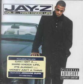 Hard Knock Life Vol 02 - (Import CD)