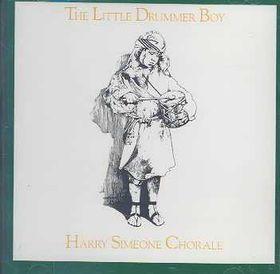 Harry Simeone / Chorale - Little Drummer Boy (CD)