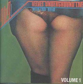 Velvet Underground - Live 1969 - Vol.1 (CD)