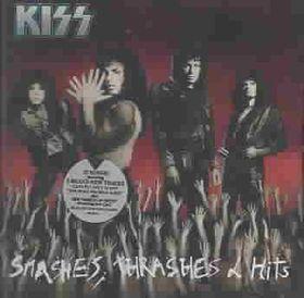 Smashes Trashes & Hits - (Import CD)