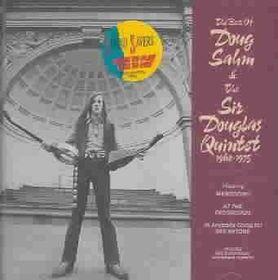 Best of Doug Sahm & Sir Douglas Quint - (Import CD)