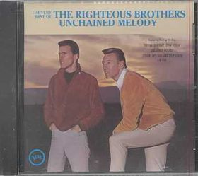 Righteous Brothers - Very Best Of The Righteous Brothers (CD)