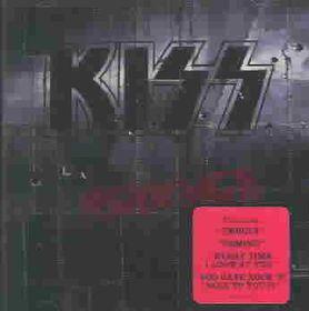 Revenge - (Import CD)
