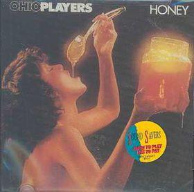 Ohio Players - Honey (CD)