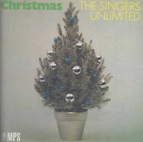 Singers Unlimited - Christmas (CD)