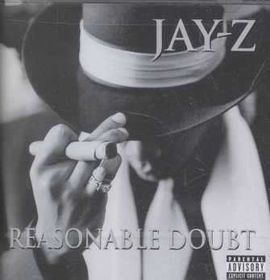 Reasonable Doubt - (Import CD)