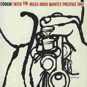 Miles Davis Quintet - Cookin' - Remastered (CD)
