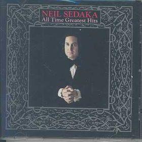 Neil Sedaka - All - Time Greatest Hits (CD)