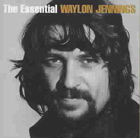 Essential Waylon Jennings - (Import CD)