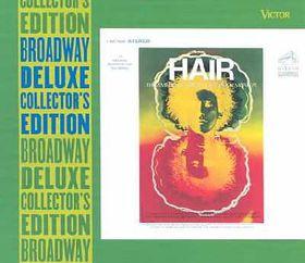 Hair - (Import CD)