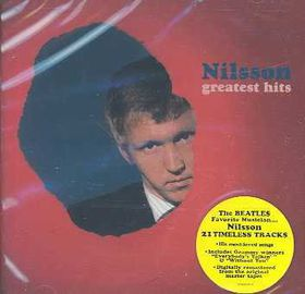 Harry Nilsson - Greatest Hits (CD)