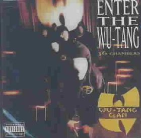 Enter the Wu Tang - (Import CD)