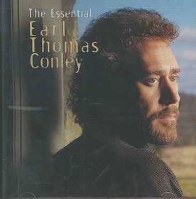 Earl Thomas Conley - Essential Earl Thomas Conley (CD)
