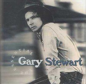 Gary Stewart - Essential Gary Stewart (CD)
