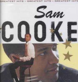 Sam Cooke - Greatest Hits (CD)