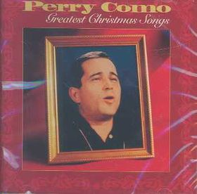 Perry Como - Greatest Christmas Songs (CD)