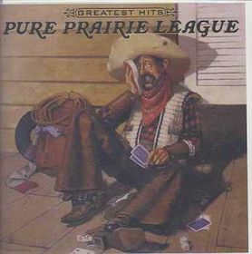 Greatest Hits: Pure Prairie League - (Import CD)
