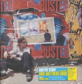 Busted Stuff - (Import CD)