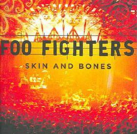 Skin & Bones - (Import CD)