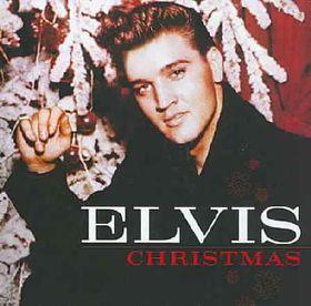 Elvis Christmas - (Import CD)