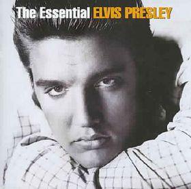 Essential Elvis Presley - (Import CD)