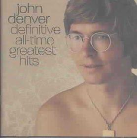 John Denver Definitive All Time Great - (Import CD)