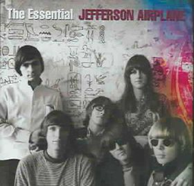 Jefferson Airplane - Essential Jefferson Airplane (CD)
