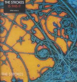 Strokes - Is This It? (CD)
