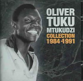 Mtukudzi, Oliver - Collected (85-91) (CD)
