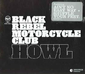 Howl - (Import CD)