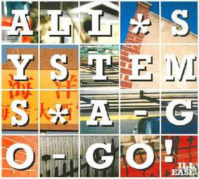 All Systems a Go Go - (Import CD)