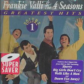 Greatest Hits Vol. 01 - (Import CD)
