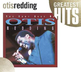 Very Best of Otis Redding - (Import CD)