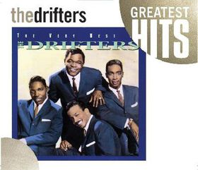 Drifters - Very Best Of The Drifters (CD)