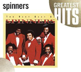 Very Best of Spinners - (Import CD)