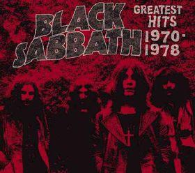 Best of Black Sabbath - (Import CD)