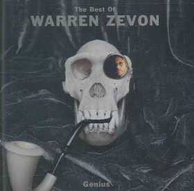 Warren Zevon - Genius - Best Of Warren Zevon (CD)